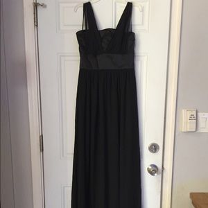Dressy Collection Dress Gown Black 10